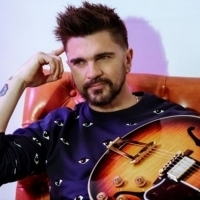 Juanes Named 2019 Latin Recording Academy Person of the Year Photo