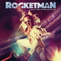 BWW Album Review: How Wonderful Life Is Now ROCKETMAN Is in the World Photo