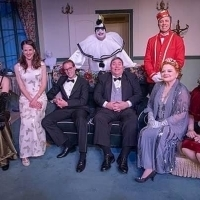 BWW Review: 30th Anniversary of Comical Farce LEND ME A TENOR Celebrated with Lots of Photo