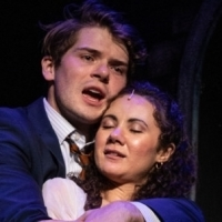 Photo Flash: WEST SIDE STORY Starring Colton Ryan And Evy Ortiz Opens At The Lexington Theatre Co Photos