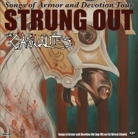 Stung Out Announce SONGS OF ARMOR AND DEVOTION Fall North American Tour