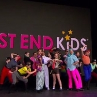 VIDEO: West End Kids Perform at West End Live Video