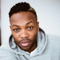 Todrick Hall to Join the Cast of WAITRESS as Ogie Photo