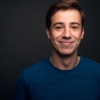 EDINBURGH 2019: AJ Holmes Q&A Photo