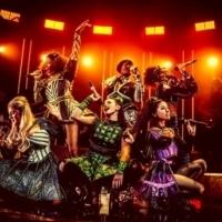 SIX Comes To Birmingham Hippodrome In 2020 Photo