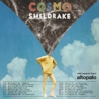 Cosmo Sheldrake Announces More North American Headlining Dates This Fall