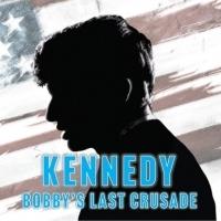 Penguin Rep Theatre Presents KENNEDY: BOBBY'S LAST CRUSADE Photo