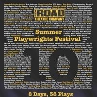 Road Theatre Company Presents10th Annual Summer Playwrights Festival