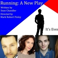 Meet The Cast Of The 2019 New York Theater Summerfest's  RUNNING: A NEW PLAY Photo