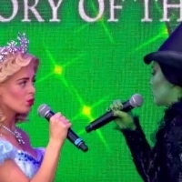 VIDEO: ALADDIN, WICKED, PHANTOM, MAMMA MIA!, and More Perform at West End Live