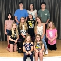 Maplewood Playhouse Returns To The Kelsey Theater With FROZEN, JR. Photo