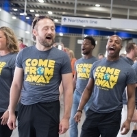 COME FROM AWAY Celebrate Canada Day With Random Acts Of Kindness Photo