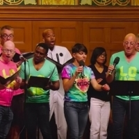 VIDEO: Middle Church Choir Sings 'You Will Be Found' From DEAR EVAN HANSEN in Honor o Photo