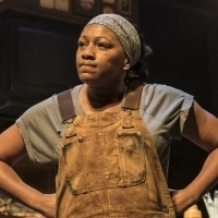 Photo Flash: First Look at SWEAT at the Gielgud Theatre Photo