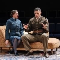 Photo Flash: First Look at Orange Tree's WHILE THE SUN SHINES Photo