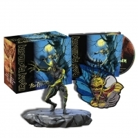 Iron Maiden Release Third Set Of THE STUDIO COLLECTION - REMASTERED
