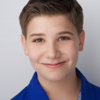 12 Year Old Composer Joshua Turchin And Garth Kravits Bridge Generations With THE PERFECT FIT
