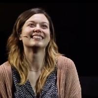 VIDEO: Watch Margo Seibert Sing from Dave Malloy's OCTET!