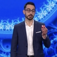 VIDEO: Check Out The Magician Profile For Adrian Carratala From PENN & TELLER: FOOL US