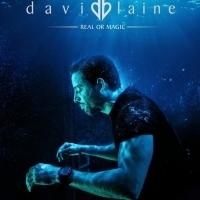 BWW Review: DAVID BLAINE, Eventim Apollo Photo