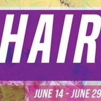 BWW Review: Roxy Regional Theatre's HAIR Will Knock Your Clothes Off, Thanks to Kinze Photo