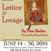 BWW Review: LETTICE & LOVAGE at West End Productions