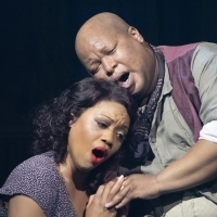BWW Review: PORGY & BESS, West Horsley Place