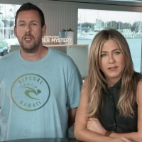 VIDEO: Netflix Drops Clip Of Adam Sandler & Jennifer Aniston Helping Husband Prank Hi Photo