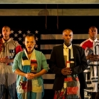 Photo Flash: AMERICAN V. 2.1: THE SAD DEMISE AND EVENTUAL EXTINCTION OF THE AMERICAN NEGRO at Barrington Stage
