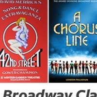 Broadway Classics Opens July 21st At The Ebell Club Theater In Santa Ana Photo
