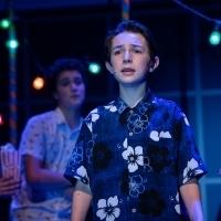 Photo Flash: BIG THE MUSICAL at Berkeley Playhouse Photos