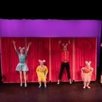 Photo Flash: Vital Theatre Company and HIT Entertainment Present ANGELINA BALLERINA