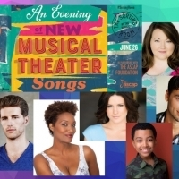 Broadway's Kathy Deitch Will Host A LITTLE NEW MUSIC At The Wallis
