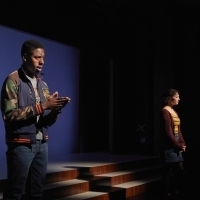 BWW Review: ACTUALLY at Hartford Theaterworks Penetrating and Harrowing Photo