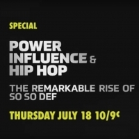 WE tv Releases Sneak Peak of POWER, INFLUENCE AND HIP-HOP: THE REMARKABLE RISE OF SO SO DEF