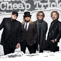 Cheap Trick Added to Yuengling Summer Concert Series