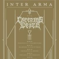 Inter Arma Announce East Coast Tour