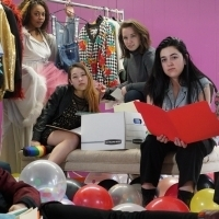 About Face Youth Theatre Ensemble Celebrates 20th Anniversary with 20/20 Photo