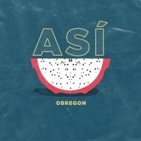 Latin Artist Obregon Releases ASI Photo
