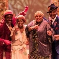 Photo Flash: JOSEPHINE TONIGHT at The Ensemble Theatre Photo
