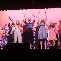 Photo Flash: Go Inside Kristin Chenoweth's 5th Annual Broadway Boot Camp Photos