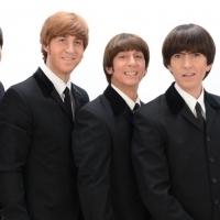 Emmy-Winning Beatles Tribute The Fab Four Heads To Hampton Beach