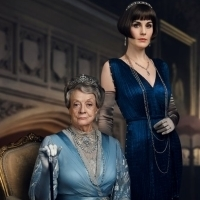 Photo Flash: DOWNTON ABBEY Character Posters Released Photo