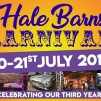 Hale Barns Carnival Returns With Its Biggest Ever Programme Next Week Photo