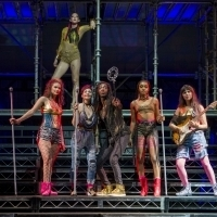 Photo Flash: The Classical Theatre of Harlem Presents THE BACCHAE Photo