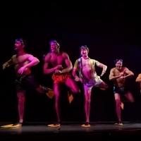 BWW Review: MAMMA MIA at Bucks County Playhouse