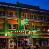 Florida Repertory Theatre Purchases Historic Arcade Theatre, Bradford Block, And Adjacent Parking Lot
