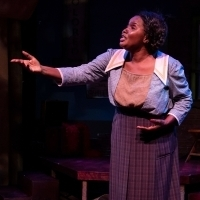 FST's ETHEL WATERS: HIS EYE IS ON THE SPARROW Extends Until August 10 Photo