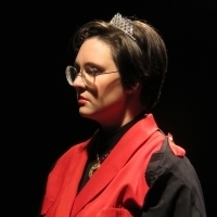 BWW Review: Captivating QUEEN MARGARET at Head Trick Theatre
