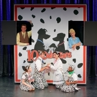 BWW Review: DISNEY'S 101 DALMATIONS Barks Up the Right Tree at Stages St. Louis Photo